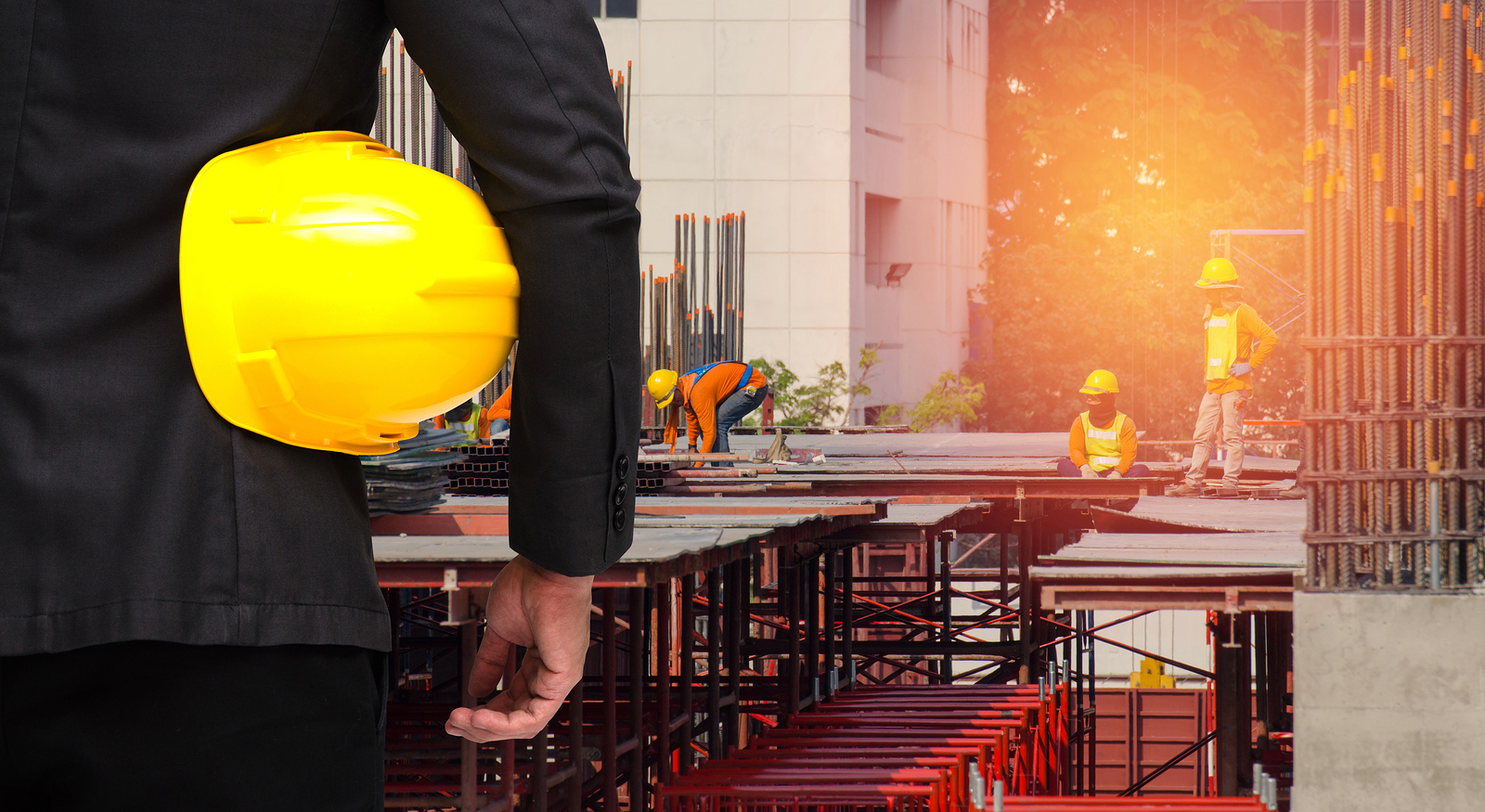 Construction Management Reality