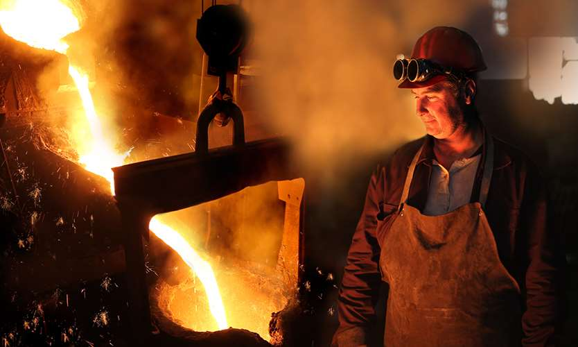 Turning up the heat on workplace safety rules